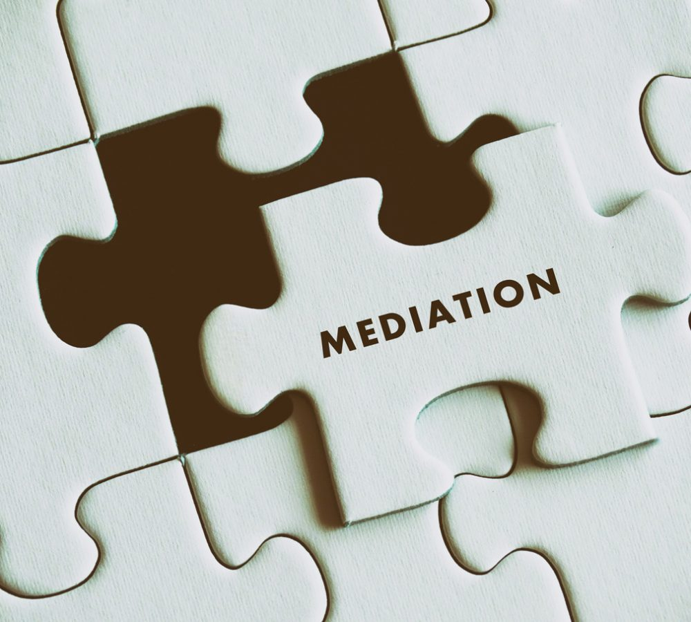 Mediation Practice